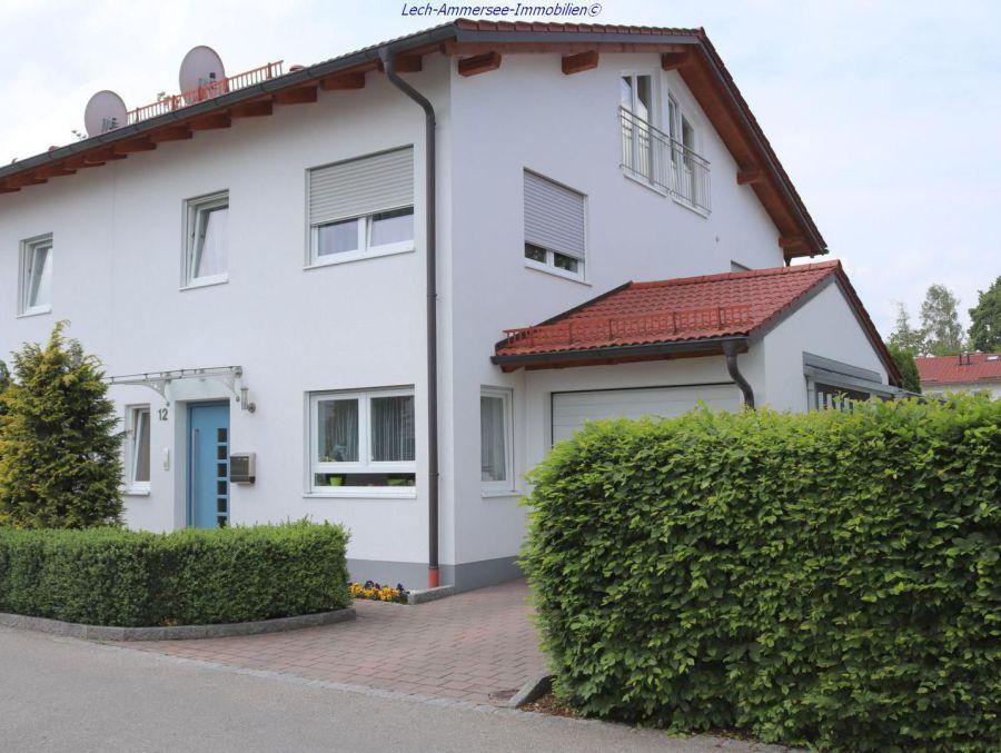 Lech Ammersee Immobilien Häuser